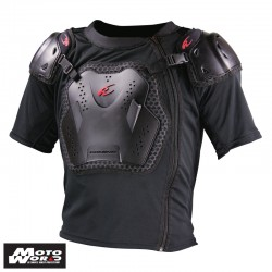 Komine SK 630 Body Armored R Shirt