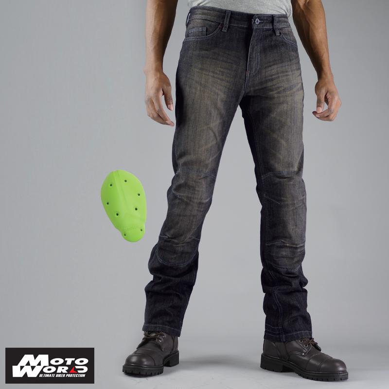 Komine WJ 732R Jeans