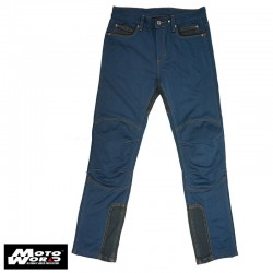 Komine WJ 740R Riding Mesh Jeans