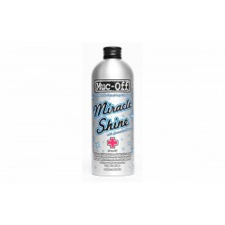 Muc-Off Miracle Shine Polish 500ml (M947)