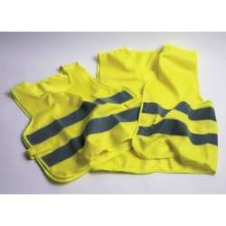 Oxford OF134 Bright Vest (XL/2XL-size)