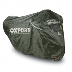 Oxford OF142 Stormex Ultimate All-Weather Bike Protection (S-size)
