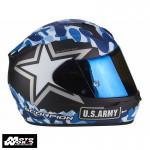 Scorpion Exo 390 Army Helmet