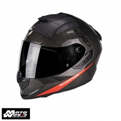 Scorpion Exo 1400 Air Carbon Pure Helmet