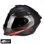 Scorpion Exo 1400 Air Carbon Pure Helmet