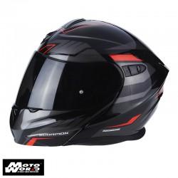 Scorpion Exo 920 Shuttle Modular Motorcycle Helmet