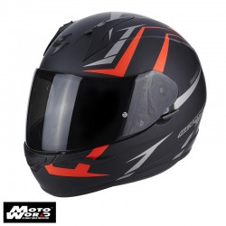 Scorpion Exo 390 Hawk Helmet
