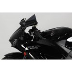"MRA Racing Windscreen ""R"" CBR600RR 13 Smoke Grey"