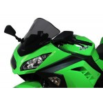 "MRA Racing Windscreen ""R"" ZX250R/300R 13 Clear"