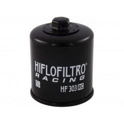 Hiflo Racing Oil Filter HF 303RC for Honda Bikes