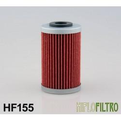 Hiflo Oil Filter HF 155 for KTM Bikes