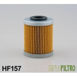 Hiflo Oil Filter HF 157 for KTM Bikes