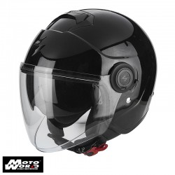 Scorpion EXO City  Motorcycle Helmet