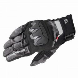Komine GK-220 Protect Mesh Gloves