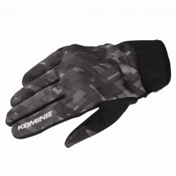 Komine GK-233 Protect Riding Mesh Gloves