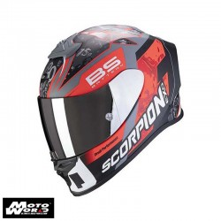 Scorpion EXO R1 Air Fabio Replica Full Face Motorcycle Helmet