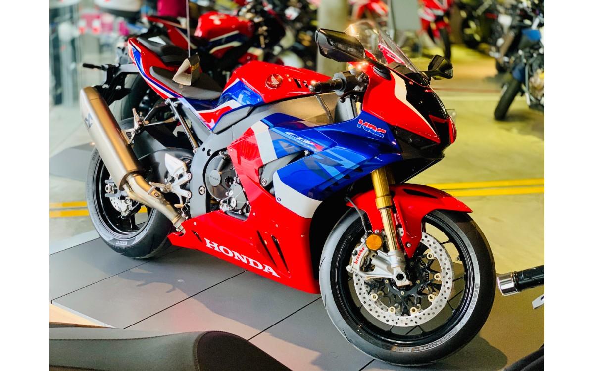 2020 Honda CBR1000RR-R Fireblade SP Open for Salesin Malaysia