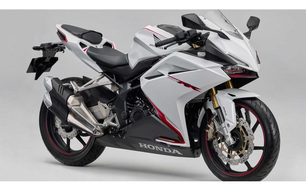 Honda CBR250RR Tahun 2021 LebihBerkuasa